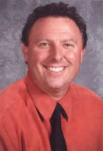 Principal Steve Knight