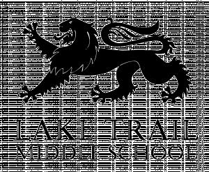 Logo - Lake Trail Middle School