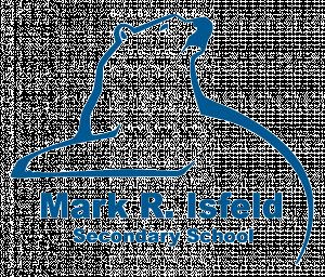 Mark Isfeld Logo